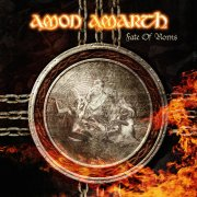 amon amarth - fate of norms - Vinyl / LP