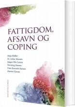 fattigdom, afsavn og coping - bog