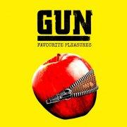 gun - favourite pleasures - Vinyl / LP