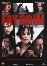 fay grim - DVD