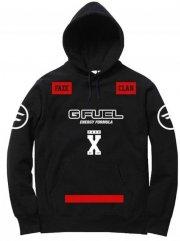 faze clan hoodie / esport trøje - m - Merchandise