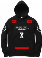 faze clan hoodie / esport trøje - xl - Merchandise