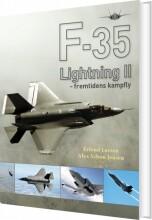 f-35 lightning ii - bog