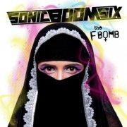 sonic boom six - f-bomb - cd