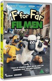 f for får filmen - DVD