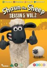 f for får - sæson 5 vol. 2 - DVD