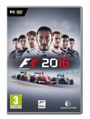 f1 2016 - PC