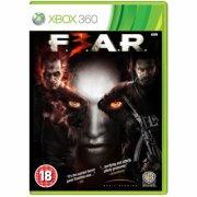 f.3.a.r. 3 (fear) - xbox 360
