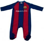 fc barcelona sparkedragt / nattøj til baby - 3-6 måneder - Merchandise
