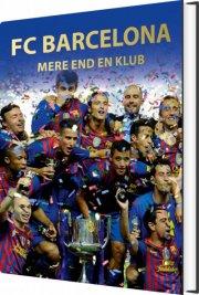 fc barcelona - bog