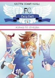 fc englene 5 - bog
