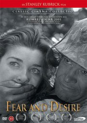 fear and desire - DVD