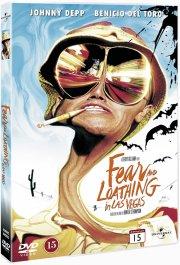 fear and loathing in las vegas - DVD