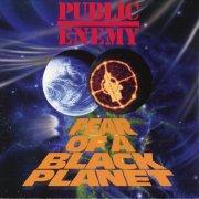 public enemy - fear of a black planet - Vinyl / LP