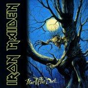 iron maiden - fear of the dark [remastered] [ecd] - cd