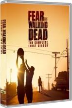 fear the walking dead - sæson 1 - DVD