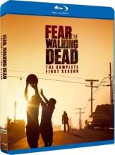 fear the walking dead - sæson 1 - Blu-Ray