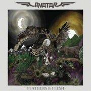 avatar - feathers & flesh - Vinyl / LP