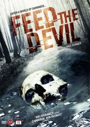 feed the devil - DVD