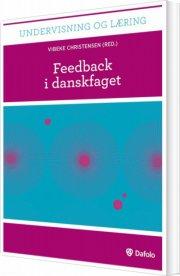 feedback i danskfaget  - inkl. hjemmeside