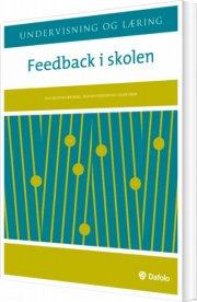 feedback i skolen - bog