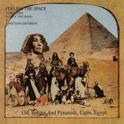 yoko ono - feeling the space - reissue - Vinyl / LP