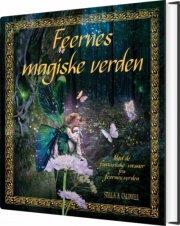 feernes magiske verden - bog