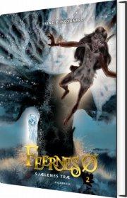 feernes ø 2 - sjælenes træ - bog