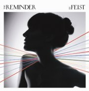 feist - the reminder - cd
