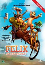 felix - den uheldige helt - DVD