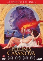 fellinis casanova - DVD