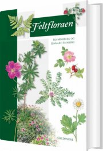 feltfloraen - bog