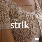 feminin strik - bog