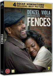fences - DVD