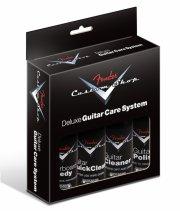 fender custom shop deluxe guitar care system / guitar pleje produkter - Musikinstrumenter