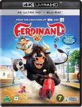 ferdinand - 2017 - 4k Ultra HD Blu-Ray