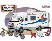 ferie camper,  - Køretøjer Og Fly