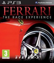 ferrari: the race experience - PS3