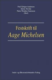 festskrift til aage michelsen - bog