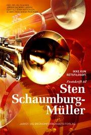 festskrift til sten schaumburg-müller - bog
