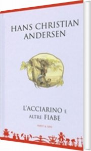 fiabe. italiensk. pastel - bog