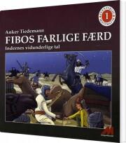 fibos farlige færd - bog