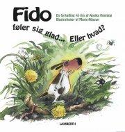 fido føler sig glad... eller hvad? - bog