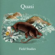 quasi - field studies - Vinyl / LP