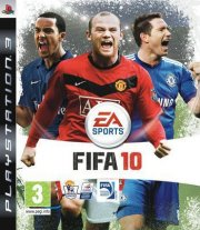 fifa 10 - platinum - dk - PS3