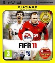 fifa 11 - platinum - PS3