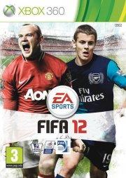 fifa 12 special edition (nordic) - xbox 360