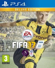 fifa 17 / 2017 - deluxe edition - nordic - PS4