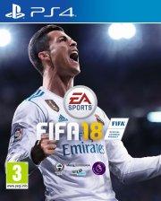 fifa 18 (nordic) - PS4