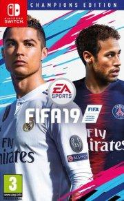 fifa 19 / 2019 - champions edition - Nintendo Switch